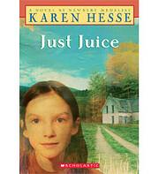 Just Juice (Scholastic Signature) por Karen…