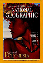 National Geographic Magazine 1997 v191 #6…