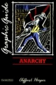 Anarchy: A graphic guide (Graphic guides) de…