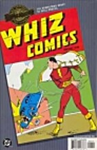 Famous First Edition #F-4 (Whiz Comics #1)…