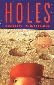 Holes (Yearling Newbery) de Louis Sachar