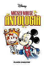 Mickey Mouse : antología by Alfons Moliné…