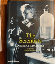 The Scientists: An Epic of Discovery af…