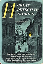 14 Great Detective Stories by Howard…