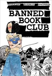 Banned Book Club por Kim Hyun Sook
