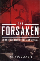 The Forsaken: An American Tragedy in…