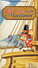 Mouse on the Mayflower [1968 TV movie] by…