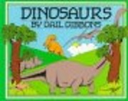 Dinosaurs by Gail Gibbons