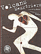 Volcans meurtriers by Hubert Bari