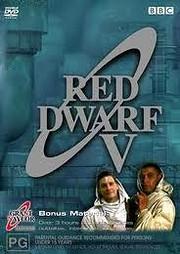 Red Dwarf: Series V – tekijä: Chris…