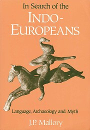 In Search of the Indo-Europeans de J. P.…