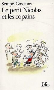Le petit Nicolas et les copains de Rene…