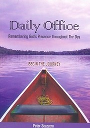 Daily Office- Remembering God's Presence…