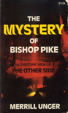 The Haunting of Bishop Pike: A Christian…