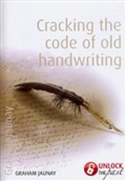 Cracking the code of old handwriting por…