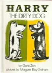 Harry the Dirty Dog (Puffin Picture Books)