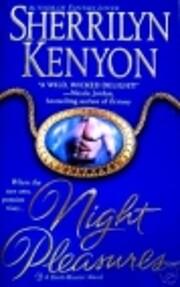 Night Pleasures (Dark-Hunter, Book 2) af…