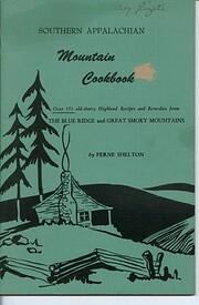 Southern Appalachian Mountain Cookbook af…