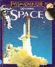 Exploring space (Eyes on adventure) av Leigh…