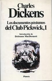 Los documentos póstumos del club Pickwick…