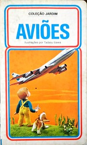 Aviões af Tadasu Izawa