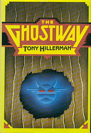 The Ghostway (A Harper novel of suspense) af…