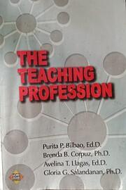 The Teaching Profession de Purita P. Bilbao