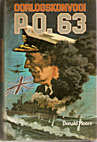 Oorlogskonvooi P.Q. 63 by Donald Moore