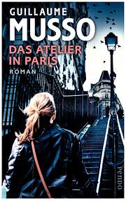 Das Atelier in Paris: Roman av Guillaume…