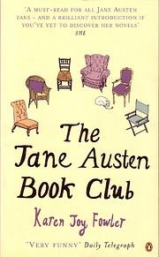 The Jane Austen Book Club de Karen Joy…