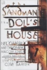 The Doll's House: 2 (The Sandman) af Neil…