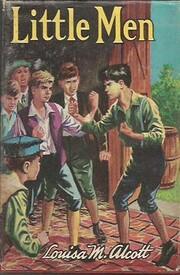 Little men av Louisa May Alcott