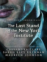 The Last Stand of the New York Institute…