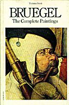 Every Painting: Bruegel by Tiziana Frati