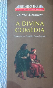 A divina comédia por Dante Alighieri