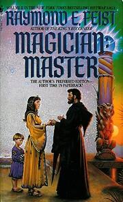 Magician: Master de Raymond E. Feist