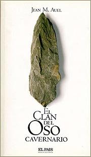 El clan del oso cavernario de Jean M. Auel