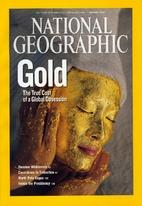 National Geographic Magazine 2009 v215 #1…