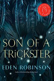 Son of a Trickster av Eden Robinson