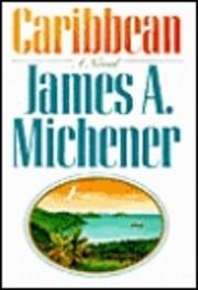 Caribbean – tekijä: James A. Michener