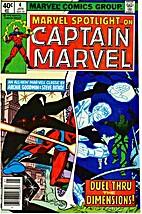Marvel Spotlight, Vol. 2 # 4