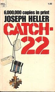 Catch-22 af Joseph Heller