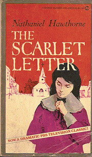 The Scarlet Letter: With Reader's Guide…