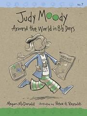 Judy Moody Around the World in 8 1/2 Days av…