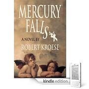 Mercury Falls de Robert Kroese