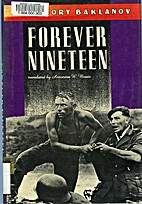 Forever Nineteen (English and Russian…