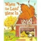 When the Leaf Blew In by Steve Metzger