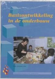Basisontwikkeling in de onderbouw [Boek] by…