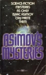 Asimov's Mysteries de Isaac Asimov