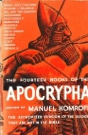 The Fourteen Books of the Apocrypha or the…